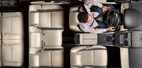 2012 Mazda CX-9, Aerial View. , interior, manufacturer, gallery_worthy