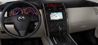 2012 Mazda CX-9, Steering Wheel. , manufacturer, interior