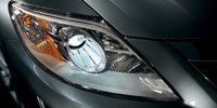 2012 Mazda CX-9, Headlight. , manufacturer, exterior