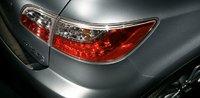 2012 Mazda CX-9, Tail light., exterior, manufacturer