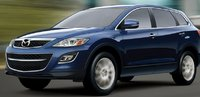 2012 Mazda CX-9 Overview