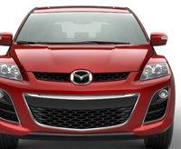 2012 Mazda CX-7, Front View., exterior, manufacturer