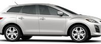 2012 Mazda CX-7, Side View. , exterior, manufacturer
