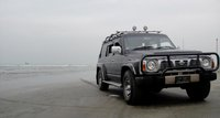 1990 Nissan Patrol Overview