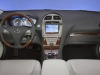2012 Lexus IS 350, Front Seat copyright AOL Autos. , interior, manufacturer