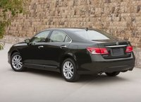 2012 Lexus IS 350, Back quarter view copyright AOL Autos., manufacturer, exterior