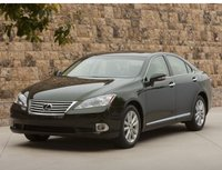 2012 Lexus IS 350 Overview
