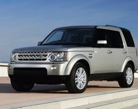 2012 Land Rover LR4, Front quarter view copyright AOL Autos., manufacturer, exterior