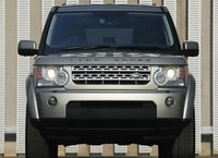 2012 Land Rover LR4, Front View copyright AOL Autos. , exterior, manufacturer