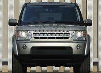 2012 Land Rover LR4, Front View copyright AOL Autos. , exterior, manufacturer