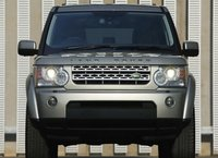 2012 Land Rover LR4, Front View copyright AOL Autos. , manufacturer, exterior