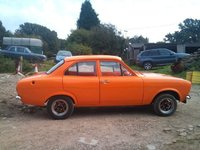 Picture of 1974 Ford Escort, exterior