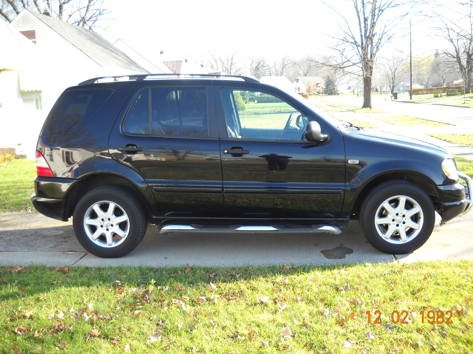1999 mercedes benz m class pictures cargurus for Mercedes benz suv m class