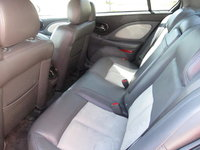 2004 Pontiac Bonneville GXP, Backseat, interior, gallery_worthy