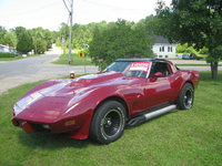 1980 Chevrolet Corvette Overview