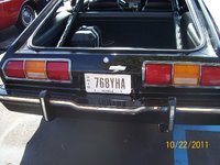Picture of 1975 Ford Mustang Hatchback, exterior