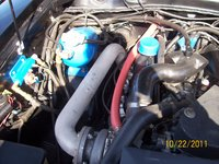 Picture of 1975 Ford Mustang Hatchback, engine