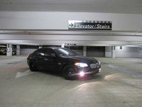 Picture of 2011 BMW 5 Series 550i Sedan RWD, exterior, gallery_worthy