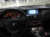 Picture of 2011 BMW 5 Series 550i Sedan RWD, interior, gallery_worthy