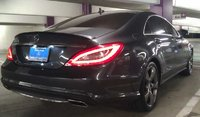 Picture of 2012 Mercedes-Benz CLS-Class CLS 550, gallery_worthy