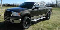 Picture of 2008 Ford F-150 Lariat SuperCab SB 4WD, exterior, gallery_worthy