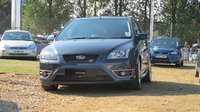 2007 Ford Focus ZX4 ST, 2007 Ford Focus ST picture, exterior