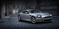 2012 Aston Martin DBS, exterior right front quarter view, manufacturer, exterior
