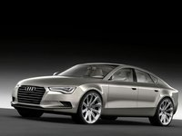 Picture of 2012 Audi A7 3.0T quattro Premium AWD, exterior, gallery_worthy