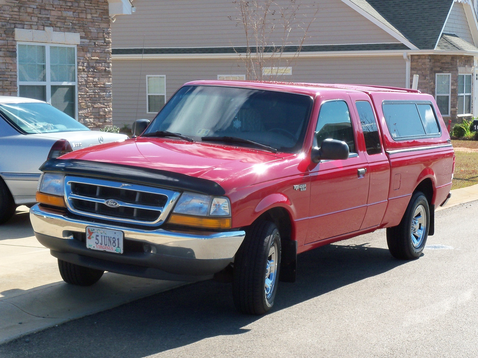 Ford ranger questions anyone else suffering from an oil for Ford ranger motor oil type