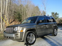 Picture of 2007 Jeep Patriot Limited 4WD, exterior, gallery_worthy