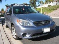 Picture of 2005 Toyota Matrix FWD, exterior