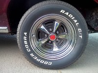 Picture of 1965 Pontiac Tempest