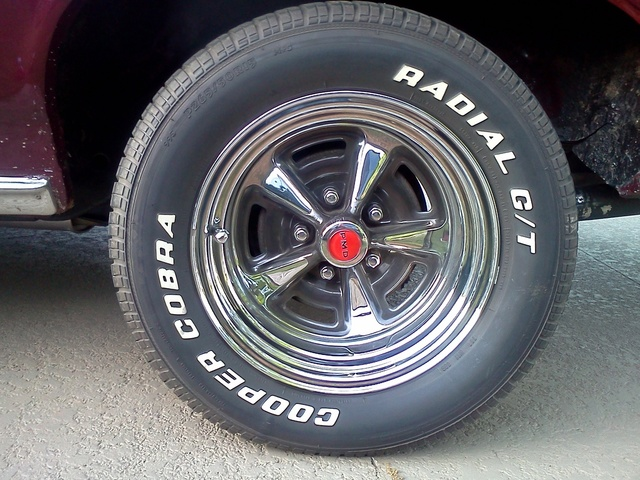 Picture of 1965 Pontiac Tempest, gallery_worthy