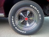 Picture of 1965 Pontiac Tempest
