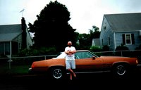 Picture of 1977 Pontiac Grand Prix, exterior, gallery_worthy