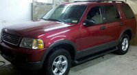 2003 Ford Explorer XLT V6 AWD picture, exterior