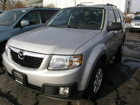 Picture of 2009 Mazda Tribute s Touring, exterior, gallery_worthy