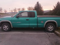 Picture of 1998 Dodge Dakota, exterior