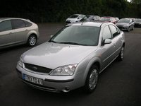 2002 Ford Mondeo, la même..., exterior, gallery_worthy