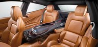 2012 Ferrari FF, interior front and rear , interior, manufacturer
