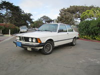 1980 BMW 3 Series 320i picture, exterior