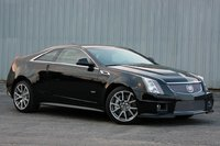 Picture of 2012 Cadillac CTS-V Coupe, exterior