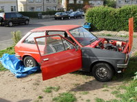 Picture of 1980 Ford Fiesta, exterior, interior, engine