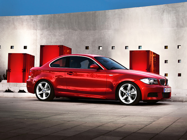 Picture of 2012 BMW 1 Series