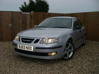 Picture of 2003 Saab 9-3 Vector, exterior, gallery_worthy