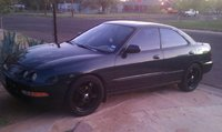 Picture of 1994 Acura Integra LS Sedan FWD, exterior, gallery_worthy