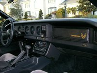 Picture of 1985 Pontiac Trans Am, interior