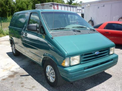 Picture of 1997 Ford Aerostar 3 Dr STD Cargo Van, exterior