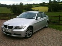 Picture of 2005 BMW 3 Series 320d, exterior, gallery_worthy