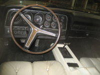 Picture of 1974 Mercury Cougar, interior